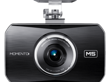 Product Spotlight: Momento MD5200