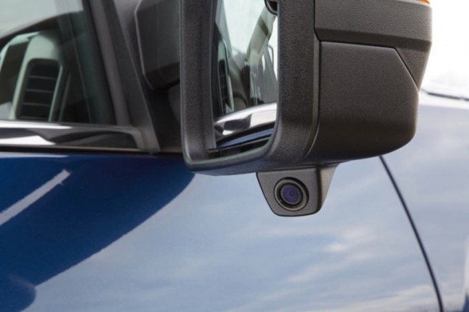 Blind Spot Monitoring Systems
