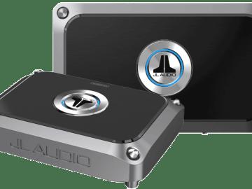 Revolutionary JL Audio VXi Amplifiers