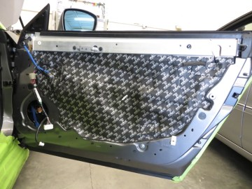 The Benefits of Sound Damping For Any Vehicle