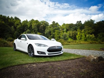 Trust Adrenaline Autosound for your Tesla Audio Upgrades