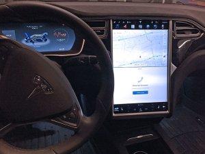 Tesla Audio