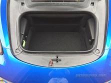 Porsche Cayman Audio