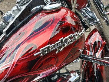 Adrenaline Autosound Specializes in Harley-Davidson Audio Upgrades