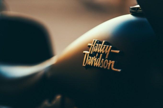 Harley Speaker Upgrades