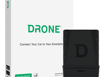 Product Spotlight: Compustar DroneMobile