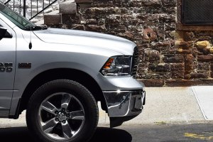 Popular Accessories and Upgrades for Ram Trucks