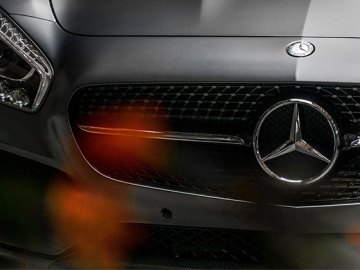 Mercedes Benz Upgrades