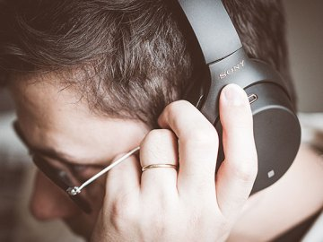 What is Active Noise Cancellation?