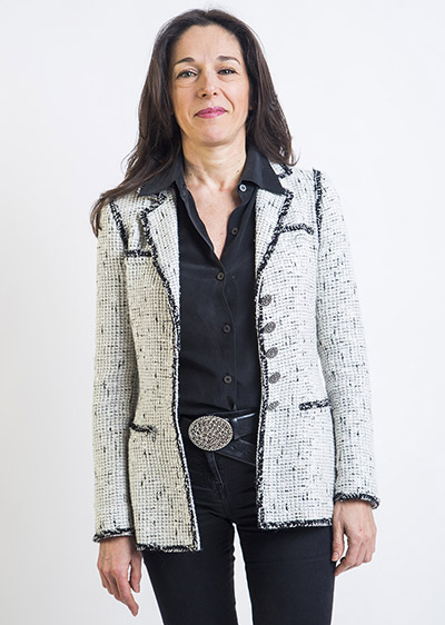 Adriana Galgano, foto biografia