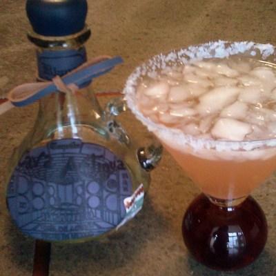 Spooky Margarita