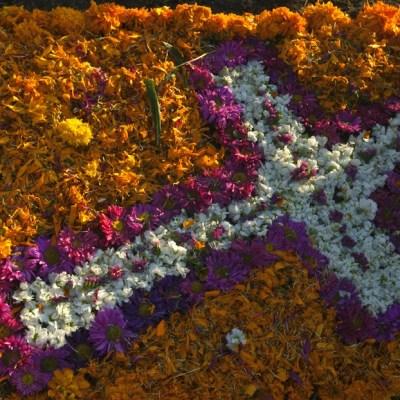 Dia de Muertos Legendary Tradition