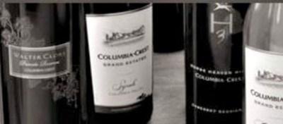 Columbia Crest Wine Experience