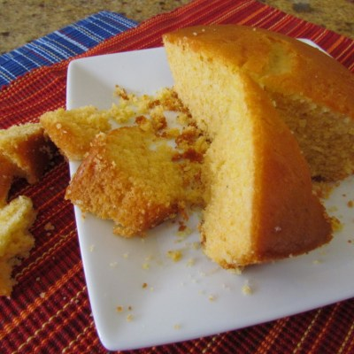 Cornbread #ABRecipes