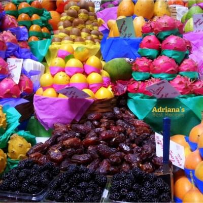 Foodie Trip: Brazil