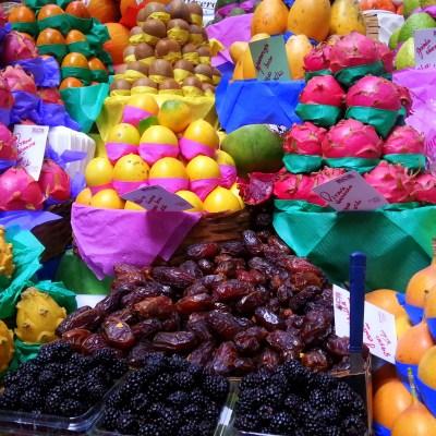 Viaje Culinario: Brasil