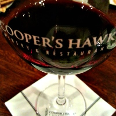 Coopers Hawk Now Open