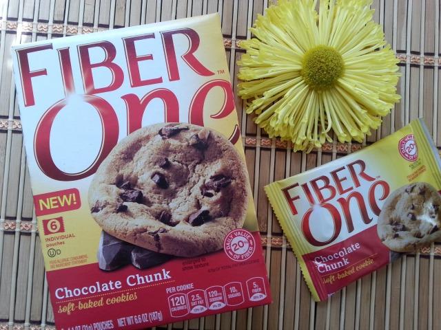 Fiber One Soft Baked Cookies #FiberOne #PlatefullCoOp #ad