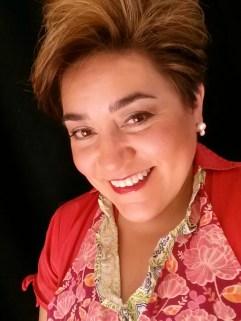 Chef Adriana Martin