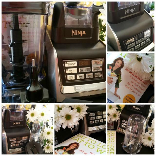 Nutri Ninja and Ninja Blender DUO With Auto-iQ #NinjaKitchen #Ad