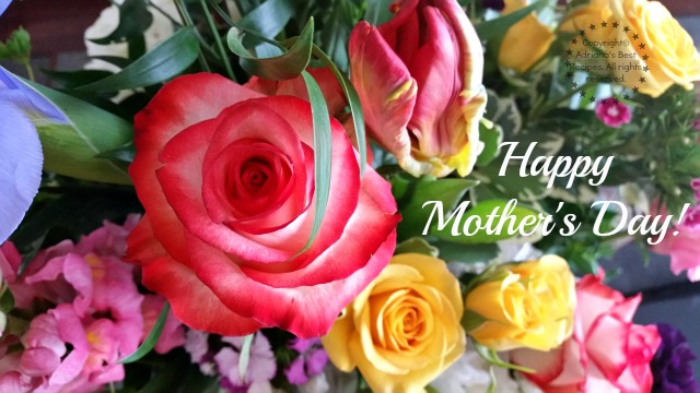 Happy Mothers Day #ABRecipes