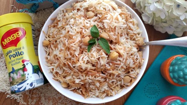 Rice N Roni Mediterranean Style #FlavorYourSummer #ad