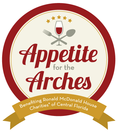 Appetite for the Arches