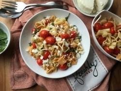 Tomato Love Pasta Recipe