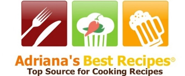 Adriana's Best Recipes