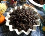 Orca Heirloom Beans for Dinner