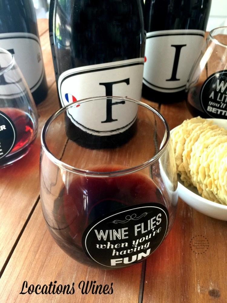 Locations Wine es una compañía de vinos creada por Dave Phinney en el 2008 con el propósito de hacer el mejor vino posible con las mejores uvas del mundo