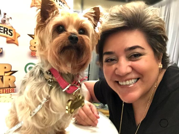Conoce a Tiny, ganadora del concurso Pup Star TV