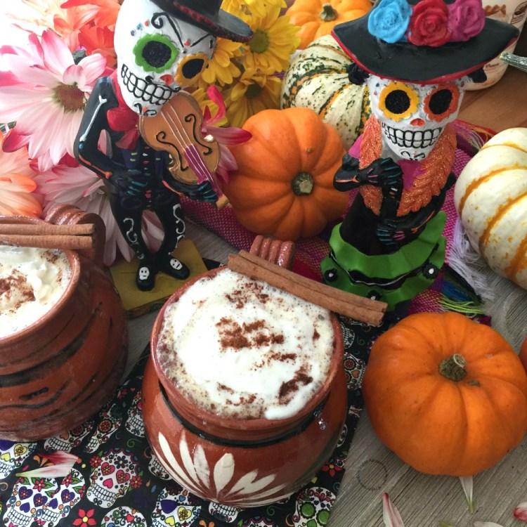 El Día de Muertos es una tradición mexicana que ha pasado de generación en generación
