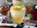 Margarita de Miel para las Fiestas