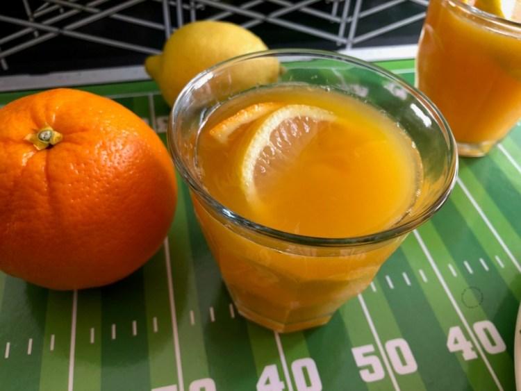 Naranjada Especial