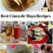 Best Cinco de Mayo recipes to get inspired