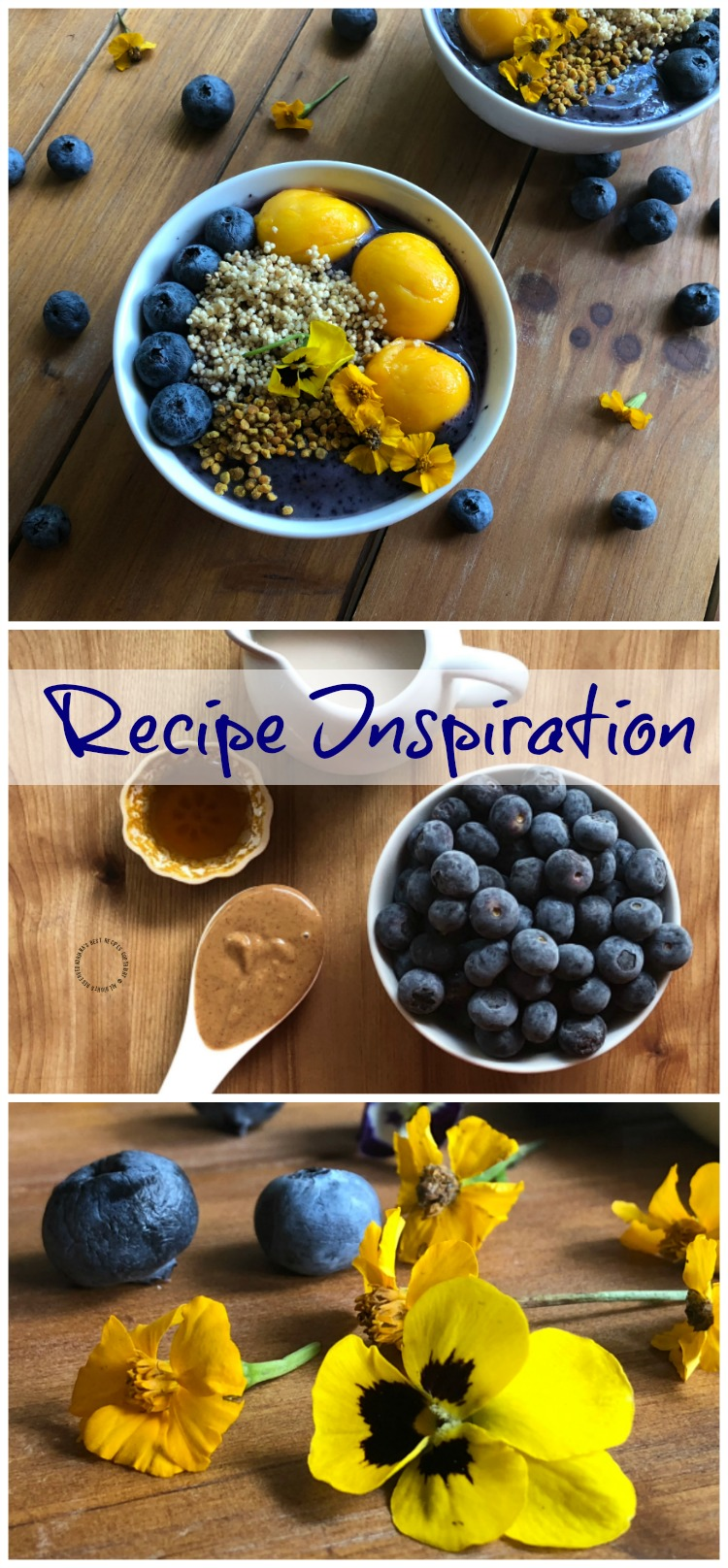 Recipe inspiration results with Alexa Skill Blueprints