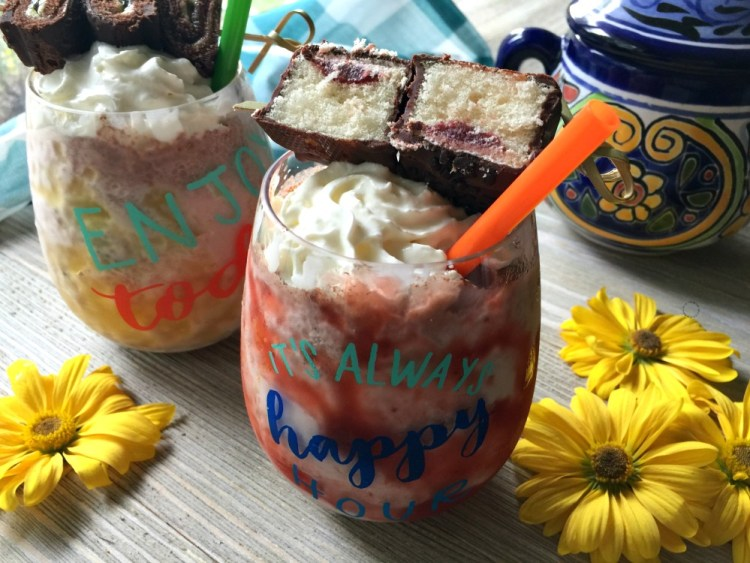 Mexican Milkshakes for the Sweet Tooth