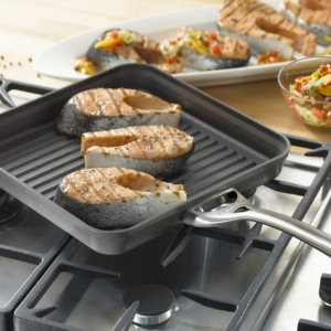 Calphalon Square Grill Pan