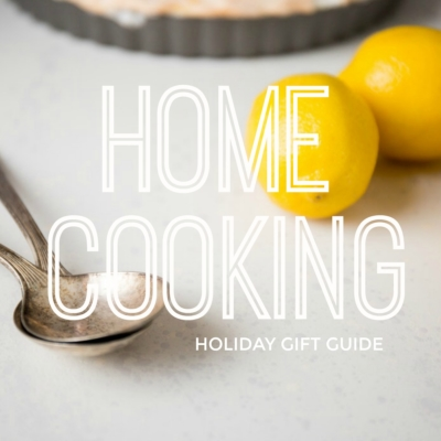 The Best Home Cooking Holiday Gift Guide