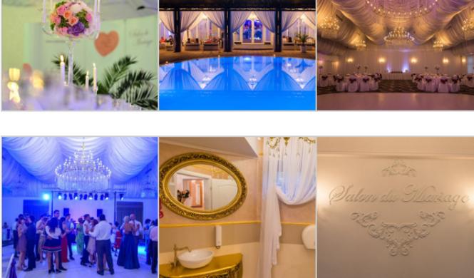 nunta Salon du Mariage 3