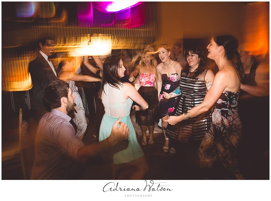 Flaxton Gardens Wedding