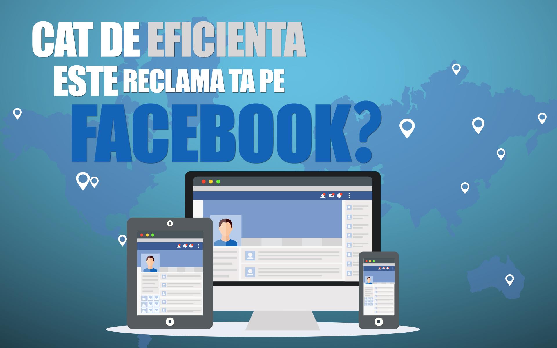 Strategii pentru a scoate maxim de profit din publicitatea pe Facebook