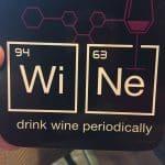 Periodic Table - Wine Periodically