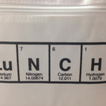 Lunch Periodic Table