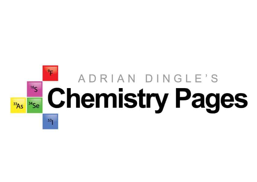 Regular Worksheets Adrian Dingles Chemistry Pages