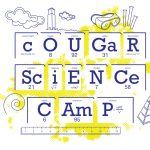 Periodic Table - Cougar