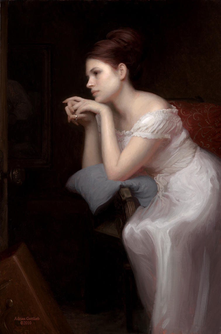 adrian gottlieb - second thoughts