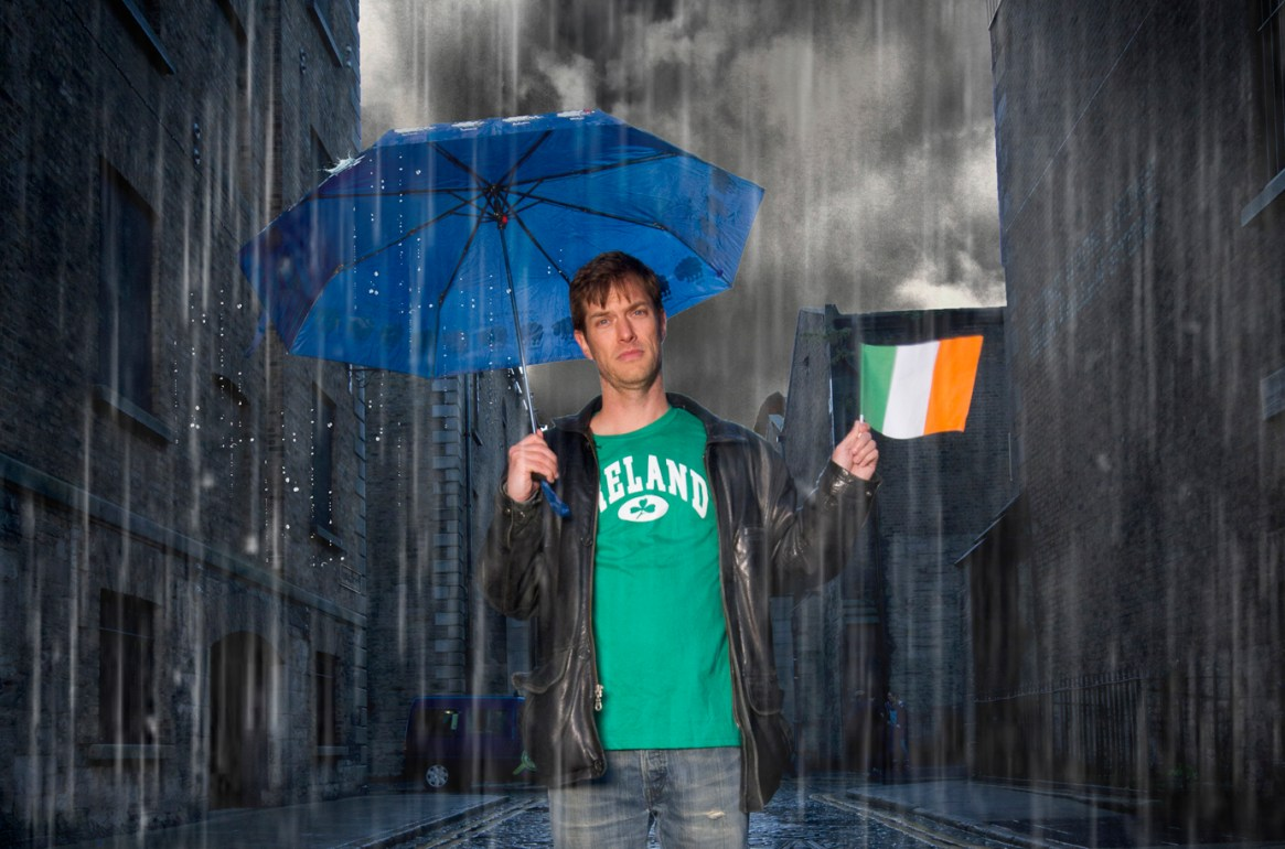 An Expat's Guide to Ireland: Life in a Second World Country