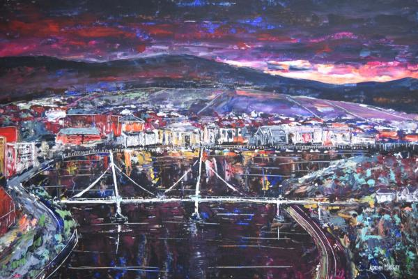 The Derry City Collection
